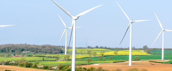 Renewable Energy in the UK and impact on Jobs