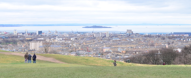 10 things to know about about Edinburgh