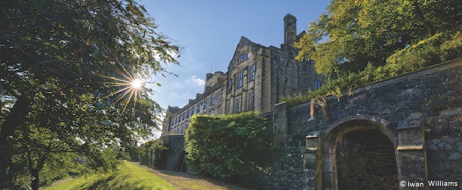 Bangor Business School