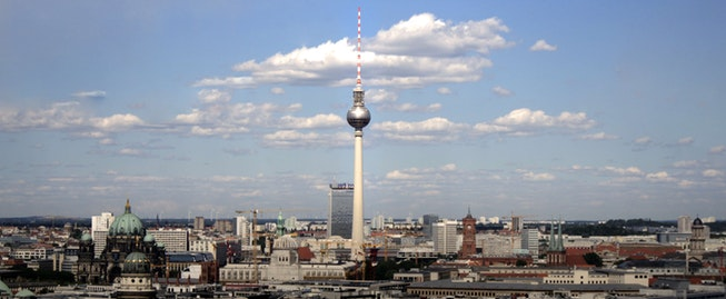 Three reasons Berlin is a great student city